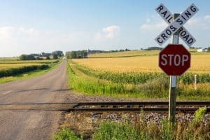 Train Accident Personal Injury Lawyer